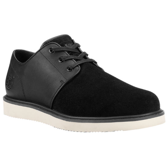 Newmarket FTB_fulk Lp Ox, Mens Low-Top Sneakers Timberland