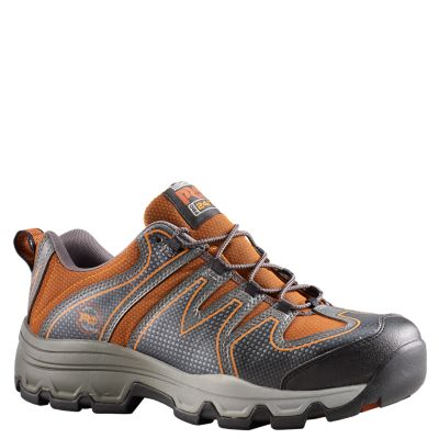 Men S Timberland Pro Rockscape Eh Steel Toe Work Shoes