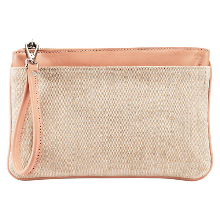 Cedar Brook Clutch Bag-