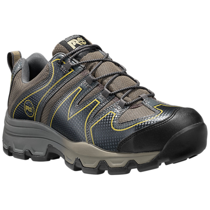 Men's Timberland PRO® Rockscape EH Steel Toe Work Shoes-