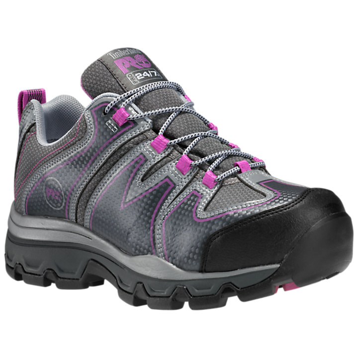 Women's Timberland PRO® Rockscape Steel Toe Work Shoes-
