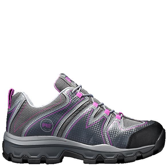 Women S Timberland Pro Rockscape Steel Toe Work Shoes
