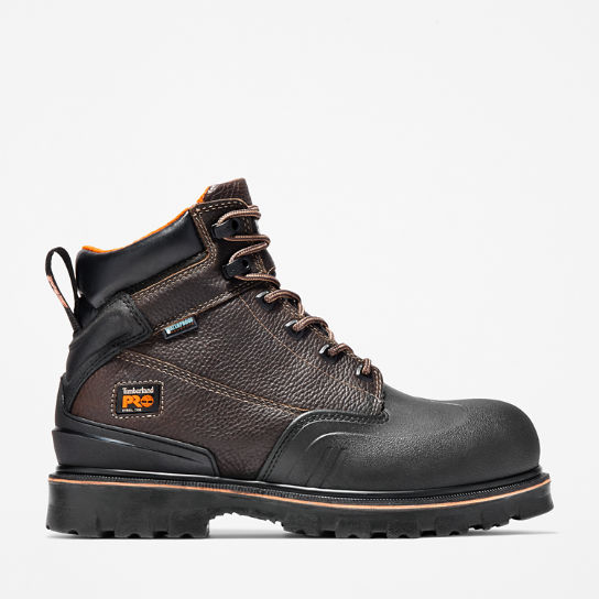 "Men's Timberland PRO® Rigmaster 6"" Steel Toe Work Boots"