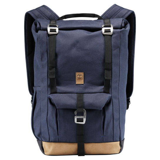 Natick 24-Liter Waterproof Rucksack