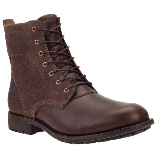Men's City Premium 6-Inch Side Zip Boots