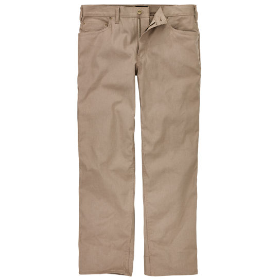 Men's Timberland PRO® Gridflex Basic Canvas Work Pant