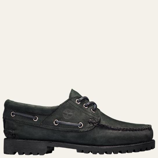 Timberland Mens Authentics  Eye Lug Shoes