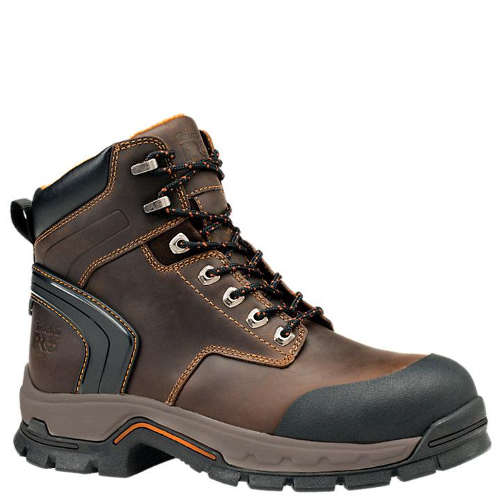 2b3725767fc Men's Timberland PRO® Stockdale 6