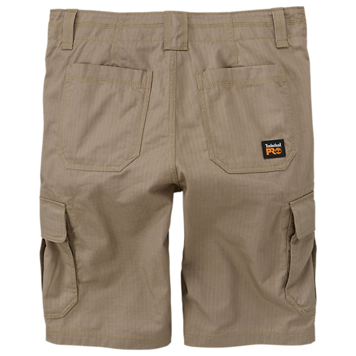Men's Timberland PRO® Work Warrior Ripstop Utility Short-