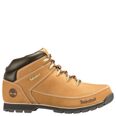 Men's Euro Sprint Hiking Boots