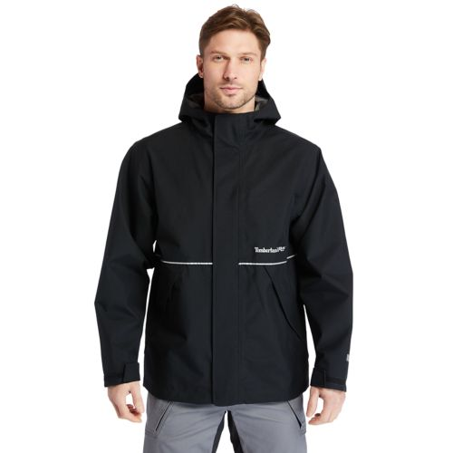 Men's Timberland PRO® Fit-To-Be-Dried Waterproof Jacket-