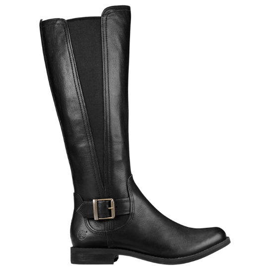 Women's Savin Hill Wide Calf Tall Boots
