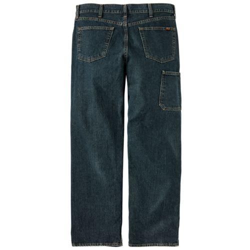 Men's Timberland PRO® Grit-N-Grind Denim Work Pant-