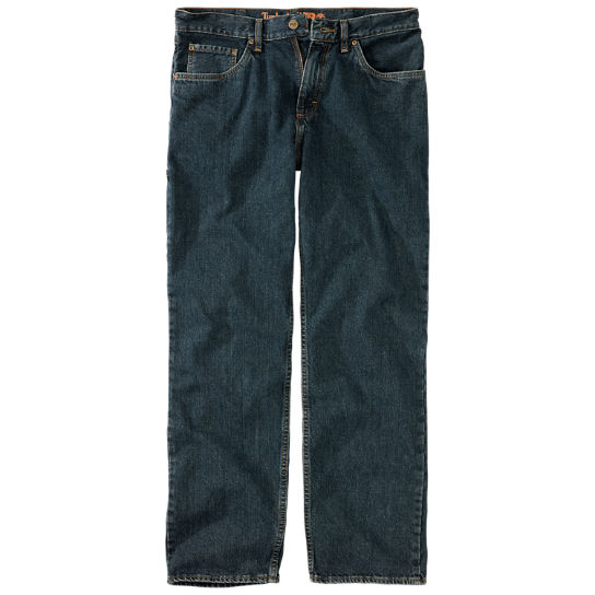 Men's Timberland PRO® Grit N Grind Denim Work Pant