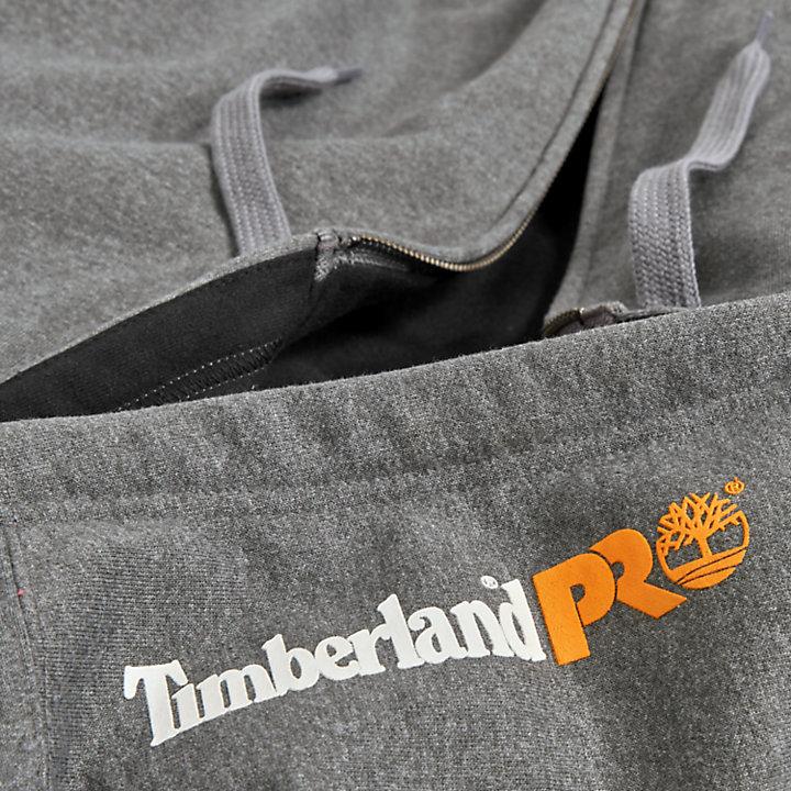 Men's Timberland PRO® Double-Duty Full-Zip Heavyweight Hoodie-