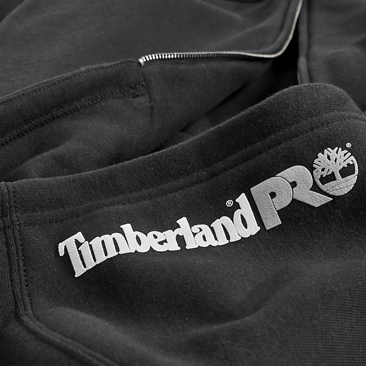 Men's Timberland PRO® Double-Duty Full-Zip Heavyweight Hoodie-