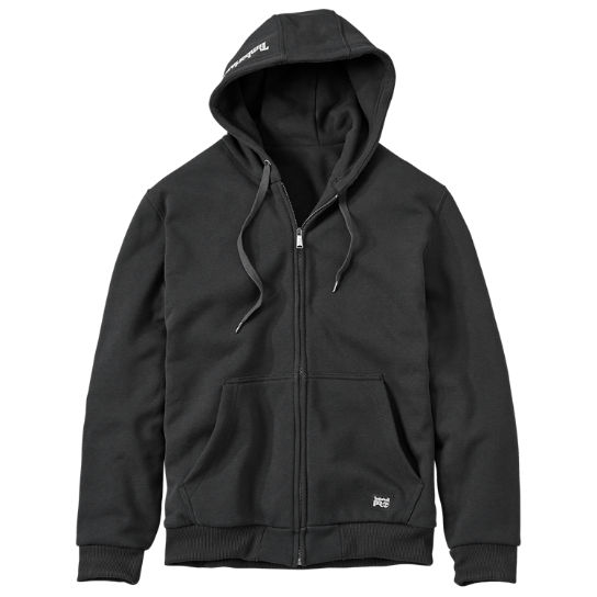 Men's Timberland PRO® Double-Duty Full-Zip Heavyweight Hoodie