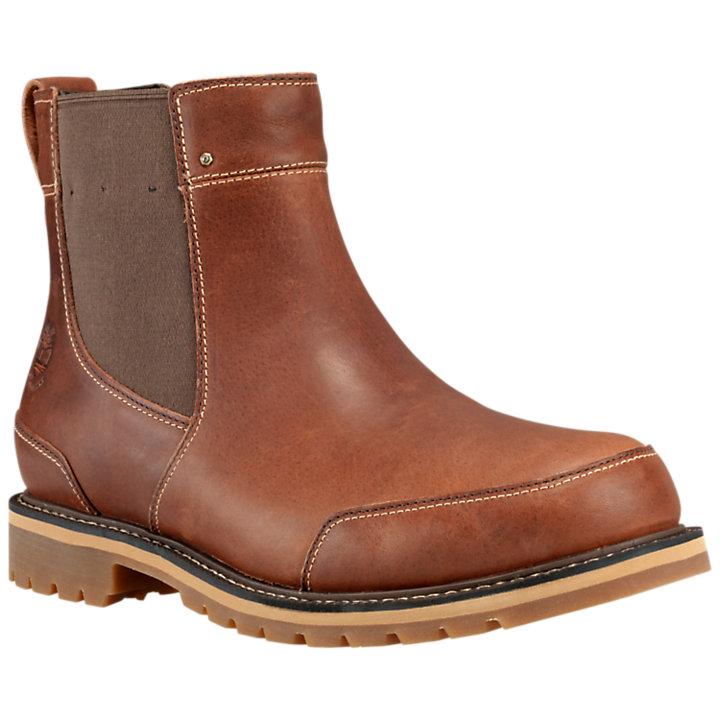 Men's Chestnut Ridge Waterproof Chelsea Boots-