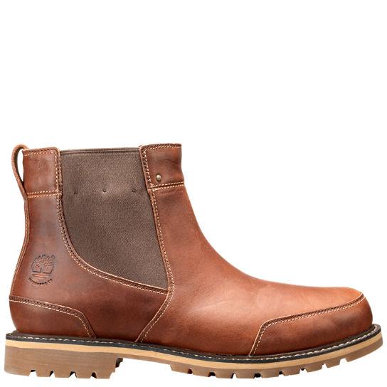 Men's Chestnut Ridge Waterproof Chelsea Boots