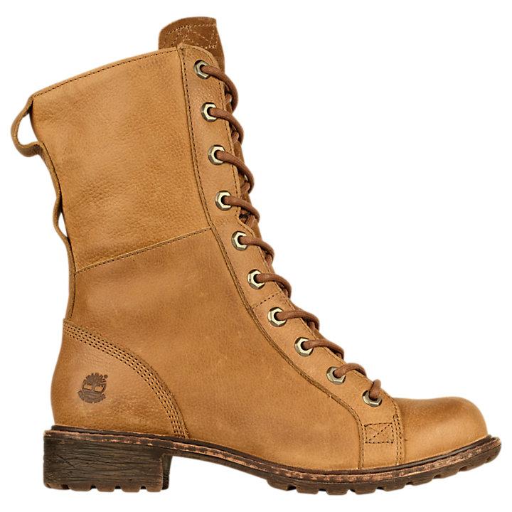 Women's Stoddard Mid Lace Waterproof Boots-
