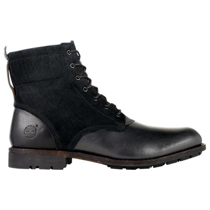 Timberland Menns City Premium 6-tommers glidelåsstøvler  Men's City Premium 6 Inch Side Zip Boots