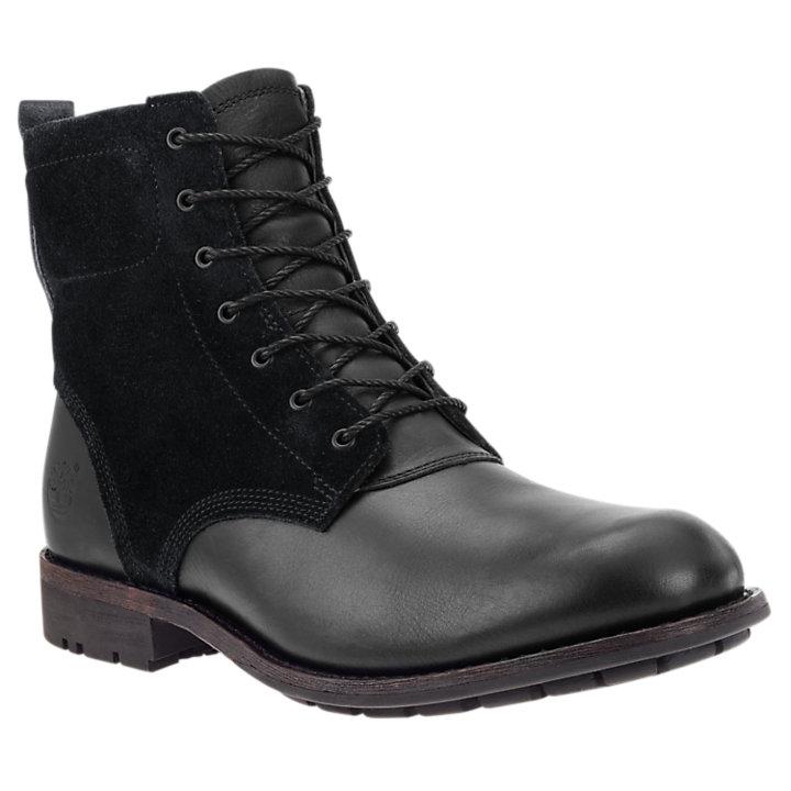 Men's City Premium 6-Inch Side Zip Boots-