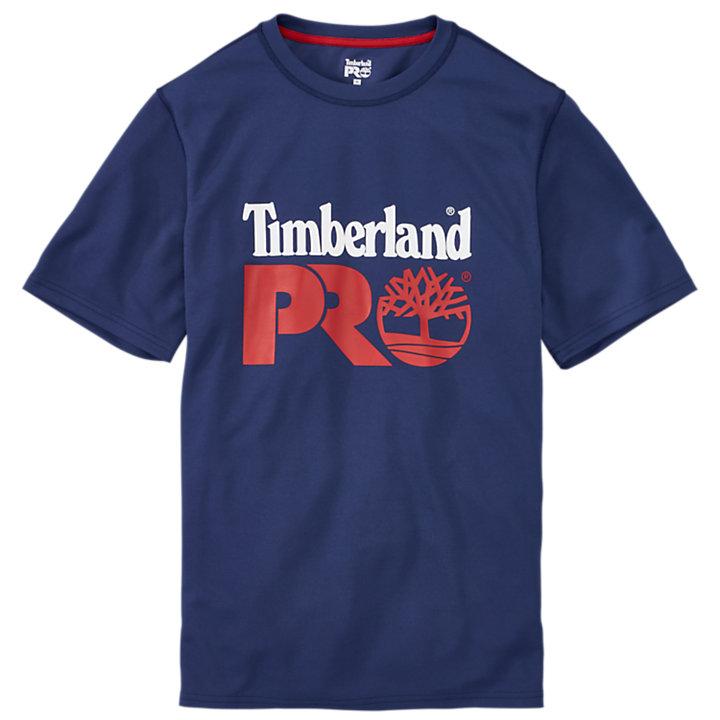 Men's Timberland PRO® Wicking Good T-Shirt-
