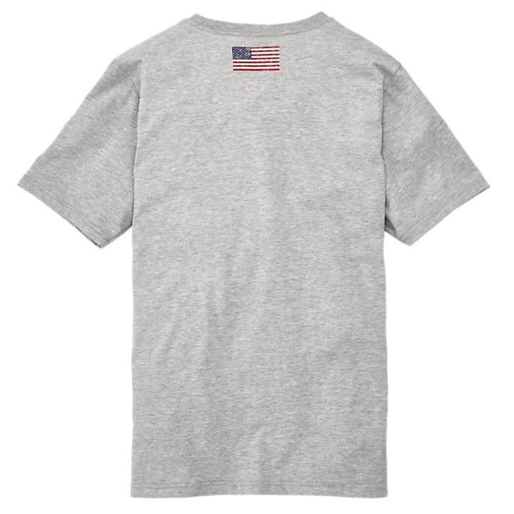 Men's Timberland PRO® Base Plate Wicking T-Shirt-
