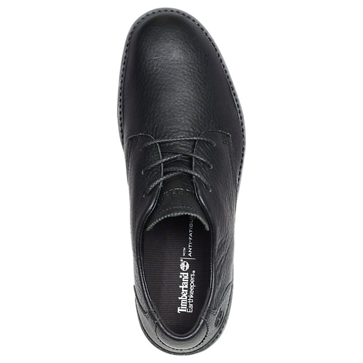 Men's Front Country Travel Oxford Shoes-