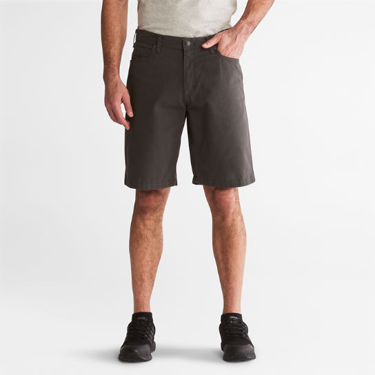 Men's Timberland PRO® Son-of-a Short Canvas Work Short