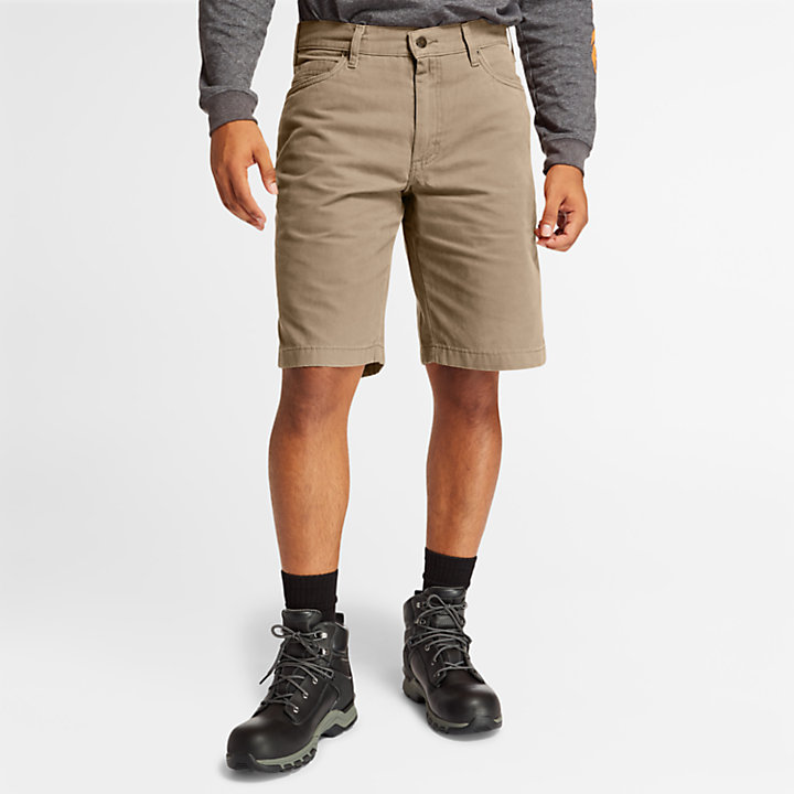 Men's Timberland PRO® Son-of-a Short Canvas Work Short-