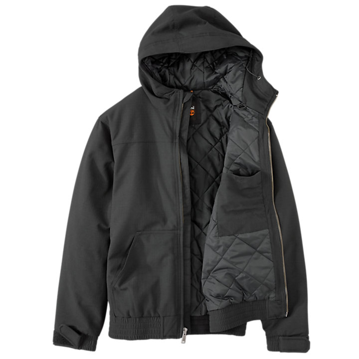 Men's Timberland PRO® Split System Insulated Jacket-