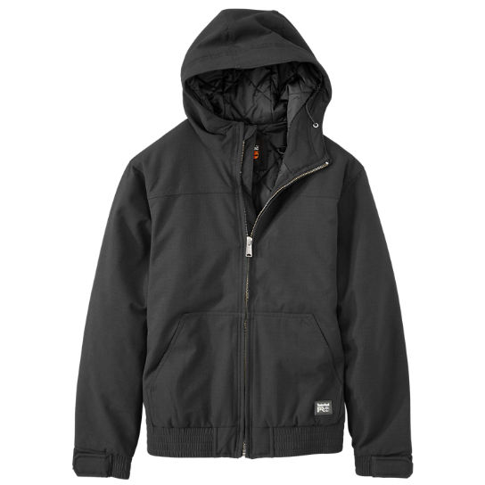 Men's Timberland PRO® Split System Insulated Jacket