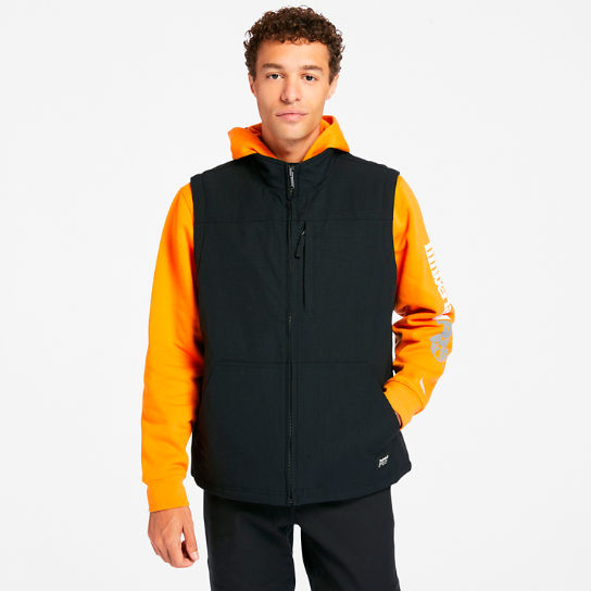 Men's Timberland PRO® Split System Insulated Vest