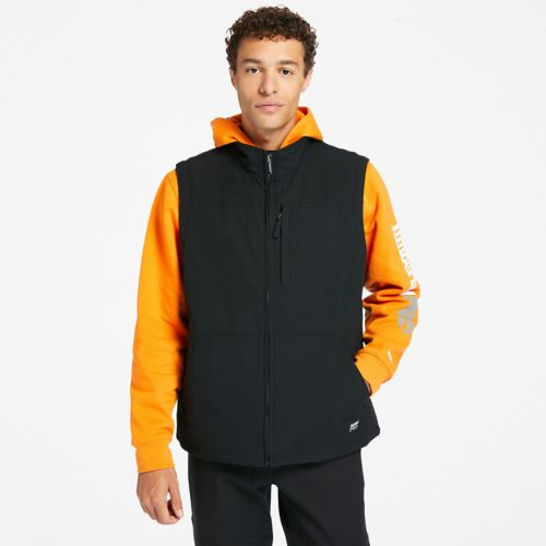 Men's Timberland PRO® Split System Insulated Vest-