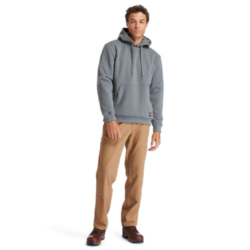 Men's Timberland PRO® Double-Duty Heavyweight Hoodie-