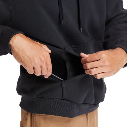 Men's Timberland PRO® Double-Duty Heavyweight Hoodie-