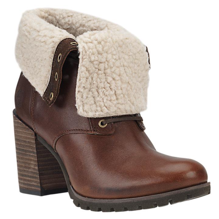 Women's Swazey Warm Lined Waterproof Boots-