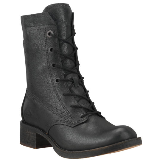 Women's Whittemore Mid Lace-Up Boots