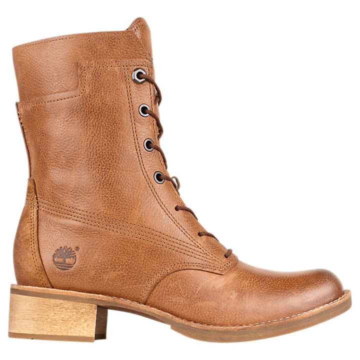 Women's Whittemore Mid Lace-Up Boots-