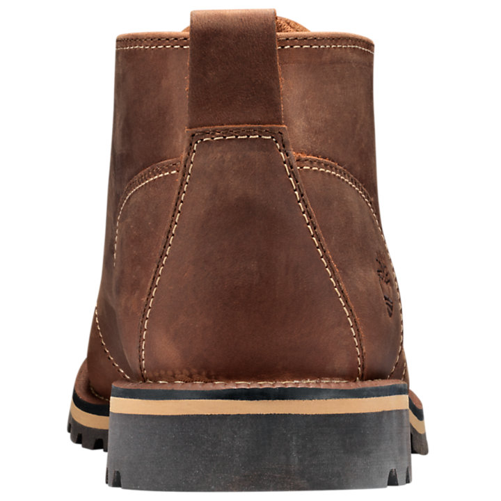 Men's Grantly Chukka Boots-