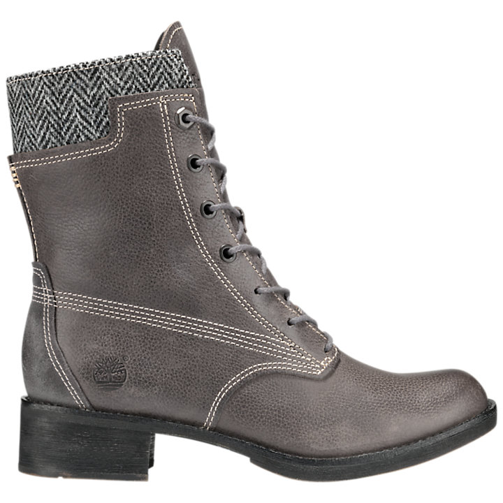 Women's Whittemore Wool Accent Lace-Up Boots-