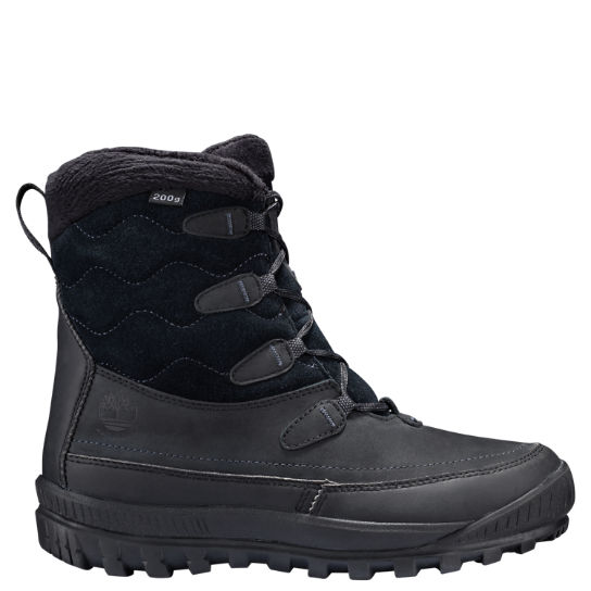 Women's Woodhaven Waterproof Boots