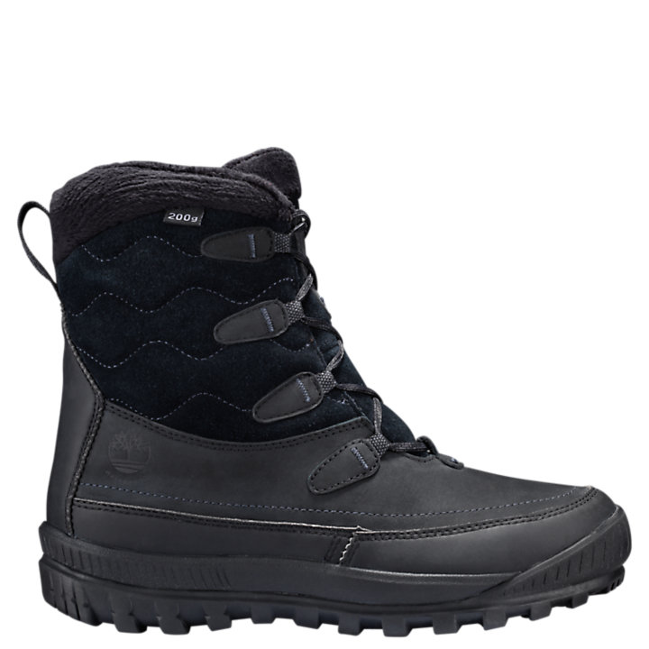 Women's Woodhaven Waterproof Boots-