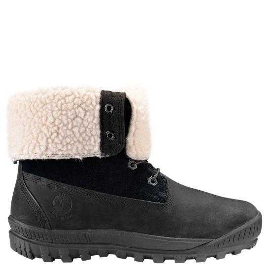 Women s Woodhaven Fleece-Lined Waterproof Boots  0b6eb89993