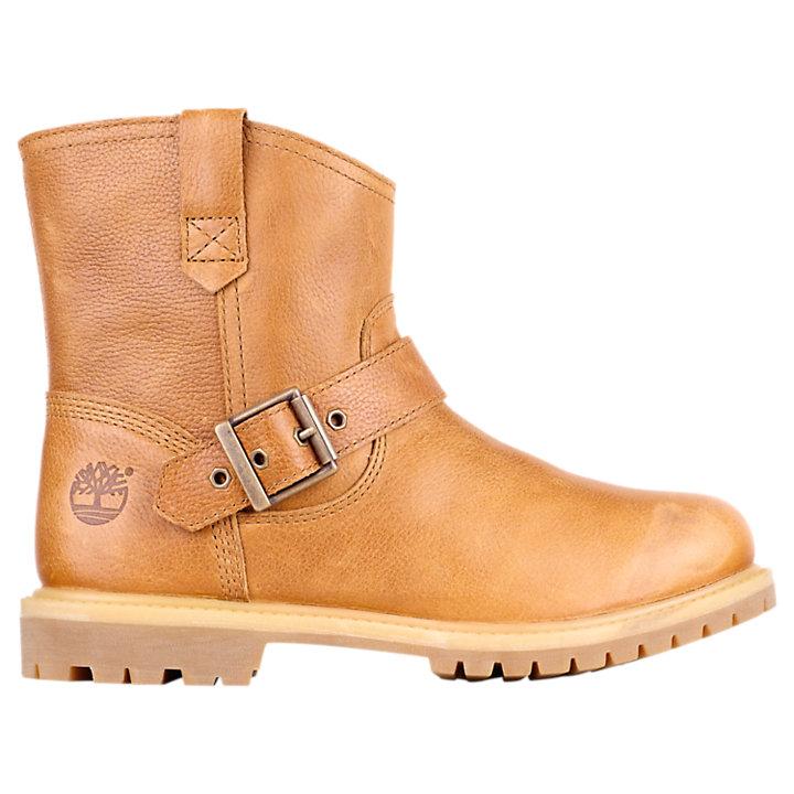 Women's 6-Inch Premium Pull-On Waterproof Boots-