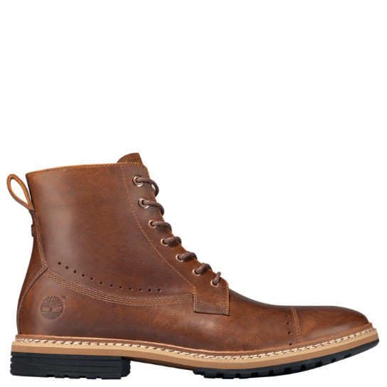 Men's West Haven Side-Zip Boots