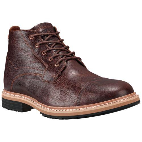 Men's West Haven Waterproof Chukka Boots-