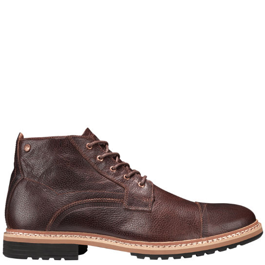 Men's West Haven Waterproof Chukka Boots