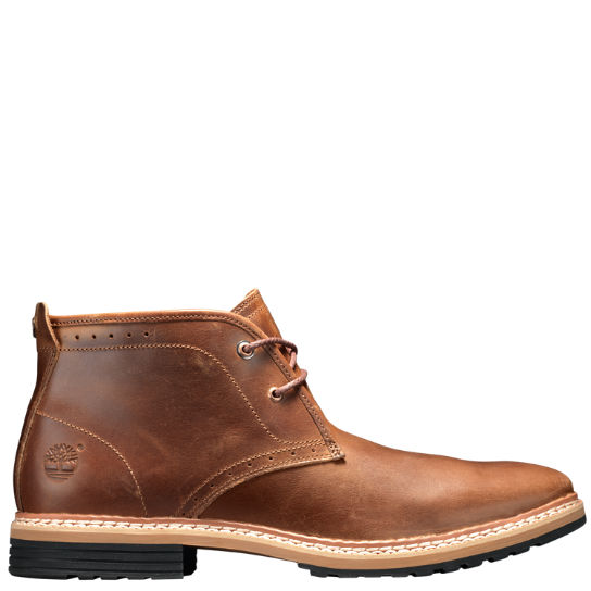 Men's West Haven Chukka Boots